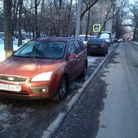 Photo taken at Во Дворе by Павел on 3/11/2013