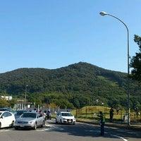 Photo taken at 佐野SA by Takeshi F. on 10/20/2012