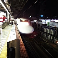 Photo taken at JR Nagoya Station by Paul S. on 12/28/2013