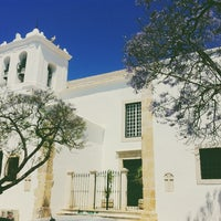Photo taken at Igreja de Nossa Senhora do Carmo by Olli G. on 5/23/2013