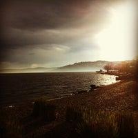 2/10/2013 tarihinde Anilziyaretçi tarafından Sapanca Gölü'de çekilen fotoğraf