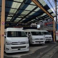 Photo taken at ティピーアウトドアデザイン by Hideaki M. on 10/14/2012