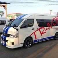 Photo taken at ティピーアウトドアデザイン by Hideaki M. on 10/15/2012