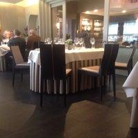 Photo taken at Restaurant De Ceder by Jan on 2/10/2016