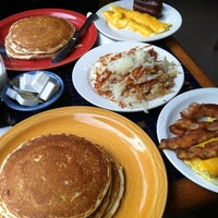 Photo taken at Sunflower Diner by Candace S. on 12/2/2012