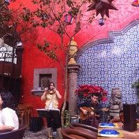 Foto tomada en Casa Luna por Sabrina B. el 1/5/2014