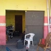 Photo taken at bambam sound by Márcio J. on 12/6/2012