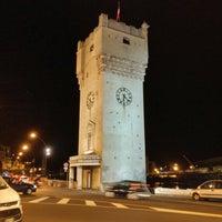 Photo taken at Torre Leon Pancaldo (Torretta) by cixx on 11/19/2014