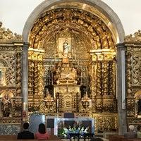 Photo taken at Igreja Nossa Senhora da Assunção by Majú R. on 5/6/2017