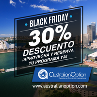 Foto tirada no(a) Australian Option Education por Australian Option Education em 11/23/2016