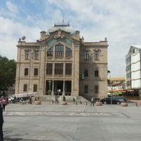 9/4/2013 tarihinde Enes A.ziyaretçi tarafından Aksaray Meydan'de çekilen fotoğraf