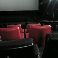 Photo taken at UCI Cinemas Meridiana by Michele B. on 9/23/2012