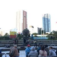 11/3/2016にsaxpoohがキタラで撮った写真