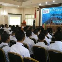 Photo taken at Joint Program VEDC Malang by Beni K. on 8/29/2015