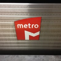 Photo taken at Metro Cais do Sodré [VD] by João R. on 11/29/2012