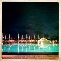 Foto scattata a Quisisana Grand Hotel da Alberto B. il 10/3/2012