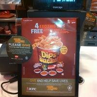 Photo taken at KFC Restaurant by Nitesh P. on 9/17/2012