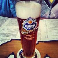 Снимок сделан в Schneider Bräuhaus пользователем Igor B. 4/12/2013