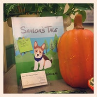 Photo taken at River Trails Animal Hospital by Magda W. on 10/24/2014