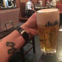 10/7/2016に⚓️ Dredd 🐪💨が酒亭 じゅらく 上野店で撮った写真