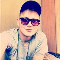 """Photo taken at Техцентр """"Esso Энергия"""" by Vitalya3888 on 6/7/2014"""