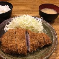 Снимок сделан в 洋食工房 パセリ пользователем ハムヲさん 4/23/2018