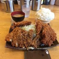 7/29/2014にハムヲさんが洋食工房 パセリで撮った写真