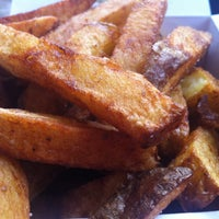 Photo taken at Best French Fries by Best French Fries on 7/29/2013