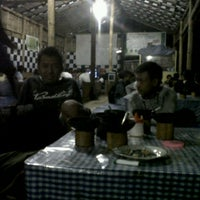 Photo taken at Simpang Tanjung Alam by K.Permana C. on 10/26/2012