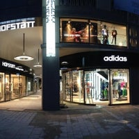 adidas nearby showroom