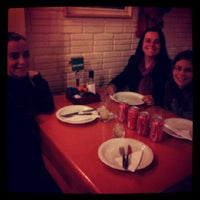 Photo taken at Pizzaria Dom Marco by Geison J. on 10/1/2012