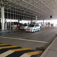 Photo taken at Terminal 1 (TPS1) by Karine on 11/5/2012