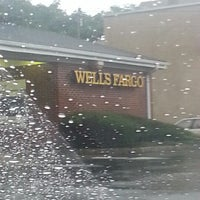 Photo taken at Wells Fargo by Diondra P. on 9/18/2012