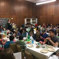 Photo taken at Temple Beth Emeth v'Ohr Progressive Shaari Zedek by Michael R. on 4/1/2017