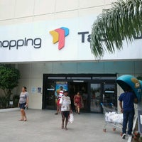 Photo taken at Shopping Tacaruna by Diego S. on 10/21/2012