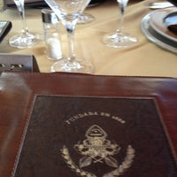 Photo taken at Restaurante El Coso by Motanab on 11/2/2012