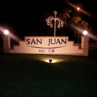 Photo taken at San Juan Eco Hotel by Jose C. on 12/2/2012