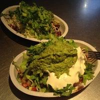 Foto tirada no(a) Chipotle Mexican Grill por Minji S. em 6/10/2013