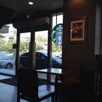 Photo taken at Starbucks by Angela K. on 9/27/2013