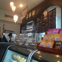 Photo taken at Kotowa Coffee House by Katie S. on 4/16/2013