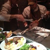 11/29/2012 tarihinde Andy F.ziyaretçi tarafından Paulinho's Grill'de çekilen fotoğraf