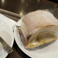 Photo taken at CAFFE CIAO PRESSO & LITTLE MERMAID 西大寺駅店 by akitsuno_kitera on 12/29/2017