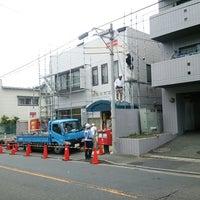 Photo taken at 横浜馬場郵便局 by akitsuno_kitera on 7/23/2017