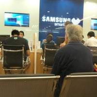 Photo taken at Samsung Service Centre by Ah V. on 9/29/2013