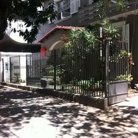 Foto tirada no(a) Honória Restaurante por Pablo P. em 10/8/2012