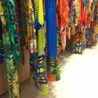 Photo taken at Malagueta Fashion by Telma A. on 10/11/2012