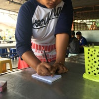 Photo taken at Warung Uncle Same by Ahmad Z. on 1/13/2017