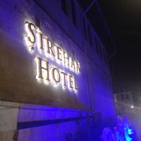 11/1/2013 tarihinde Serhan K.ziyaretçi tarafından Şirehan Butik Otel'de çekilen fotoğraf