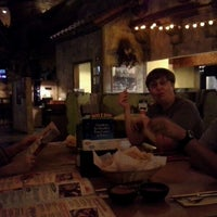 Photo taken at Amigos Mexican Cantina by Anthony M. on 9/17/2012