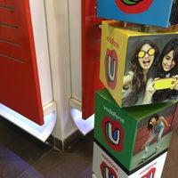 Photo taken at Vodafone Store - T Nagar by Nandini S. on 12/8/2016